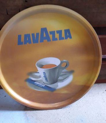 plateau publiciataire Lavazza