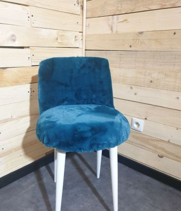 fauteuil coiffeuse