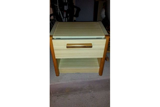 Petit meuble avec un tiroir 1 rangement luckyfind for Petit meuble rangement avec tiroirs