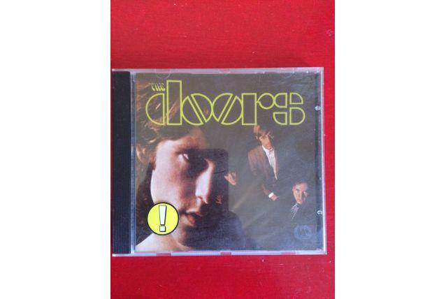 CD DOORS