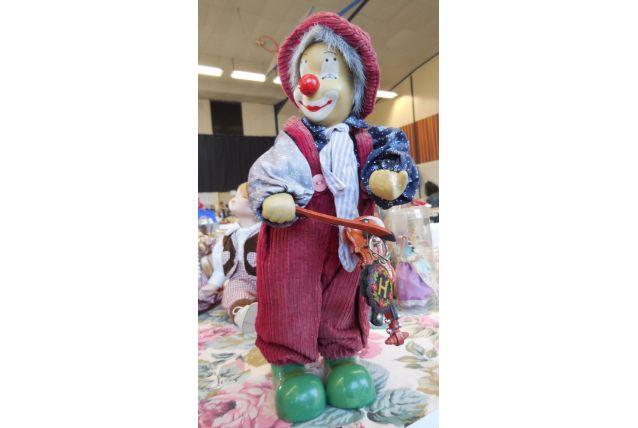 Clown musical