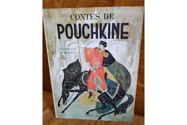 Conte de pouchkine