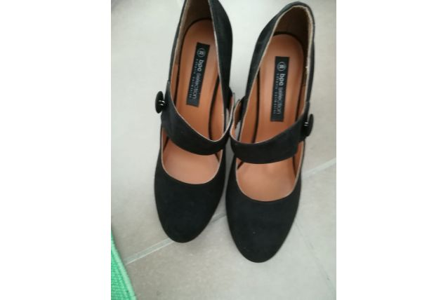 Vente chaussures