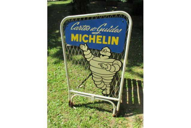 ENSEIGNE CARTES ET GUIDES MICHELIN