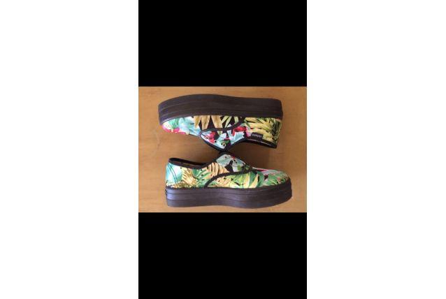Chaussures  à plateforme