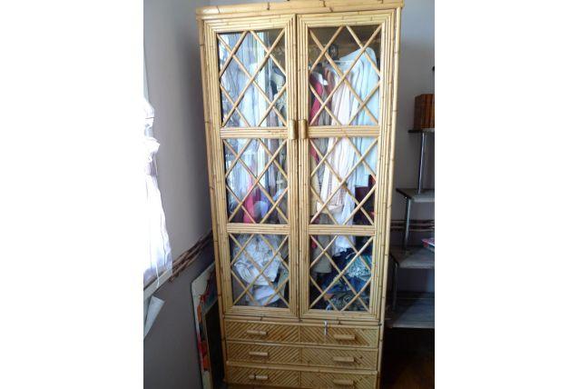 à vendre armoire