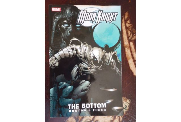 Moon Knight - The Bottom