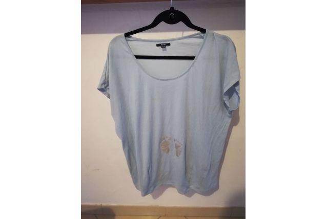 Tee-shirt de grossesse