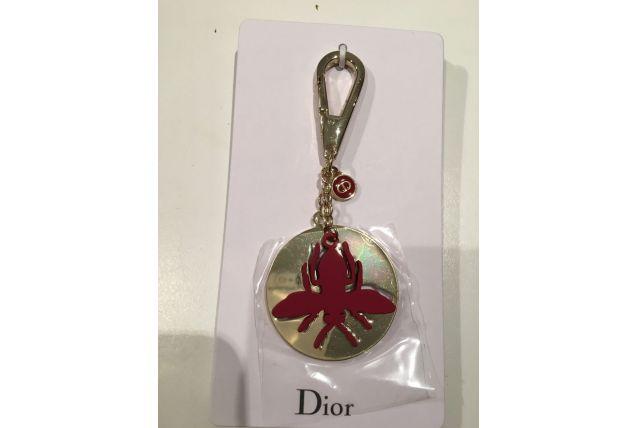 Porte clés Dior