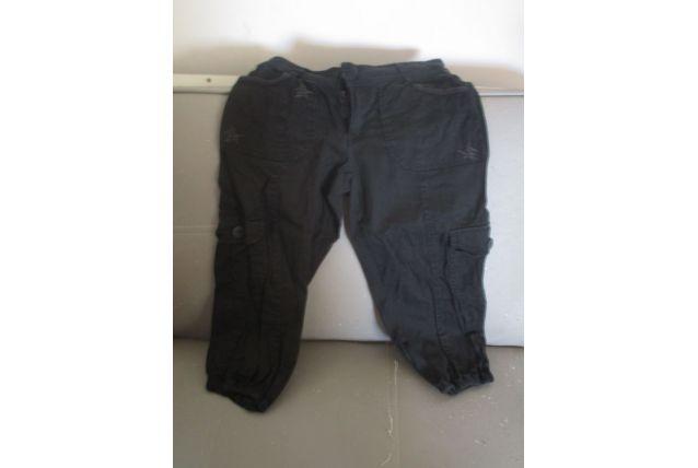 pantalon mi long  10/11 ans