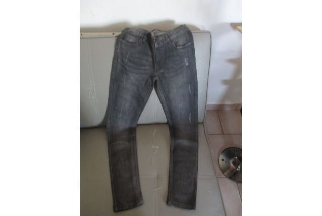 jeans 14/15 ans
