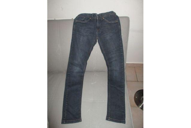 jeans 11/12 ans