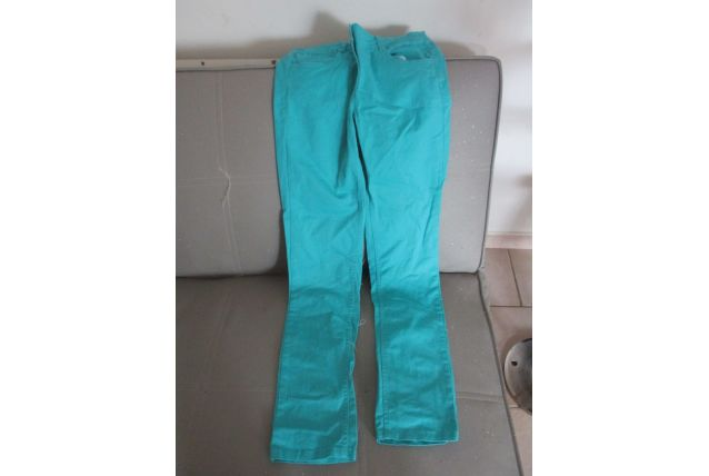 jeans fille taille 12 ans