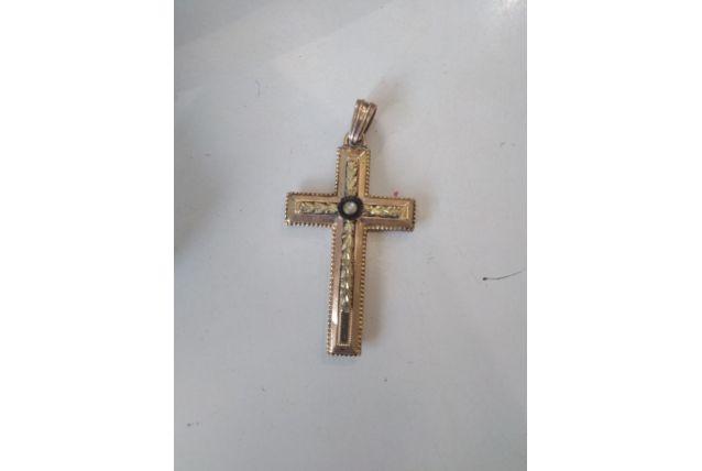 Croix vintage