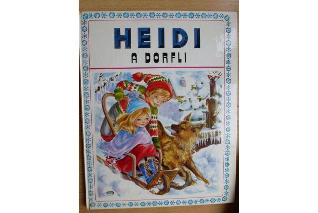 HEIDI A DORFIL