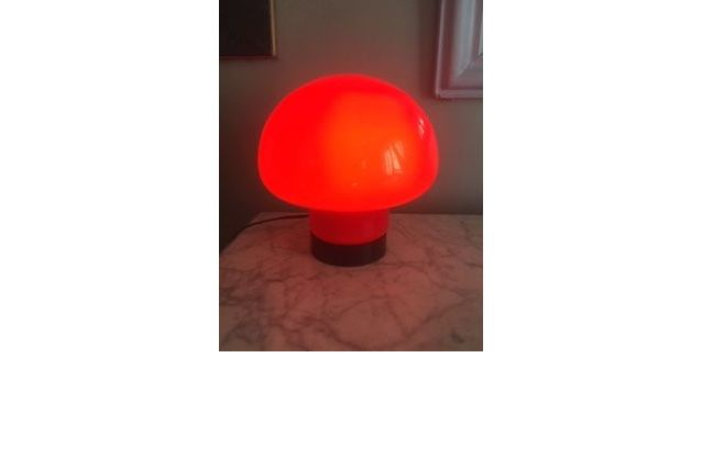 LAMPE ROUGE 70