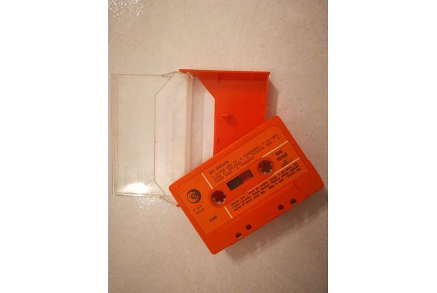 K7 audio — Hit Estate