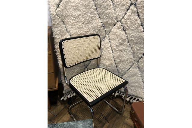 Chaise réservée dlg Cesca B32 Breuer