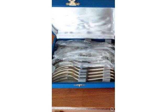 Fourchettes à escargots