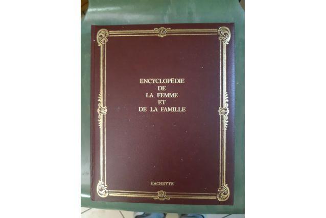 Encyclopedie la femme et la famille