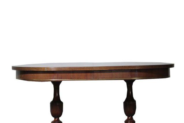 Table De Salle A Manger Anglaise Luckyfind