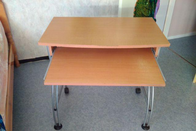 table d'ordinateur
