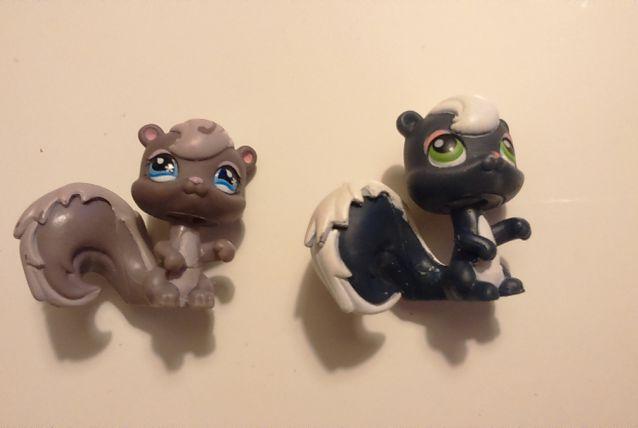 Figurines Petshop