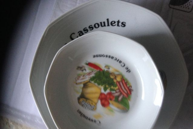 service cassoulet