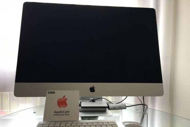 """Imac 27"""" + Apple Care"""