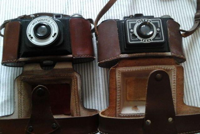 Anciens appareils photos luckyfind for Appareils cuisine