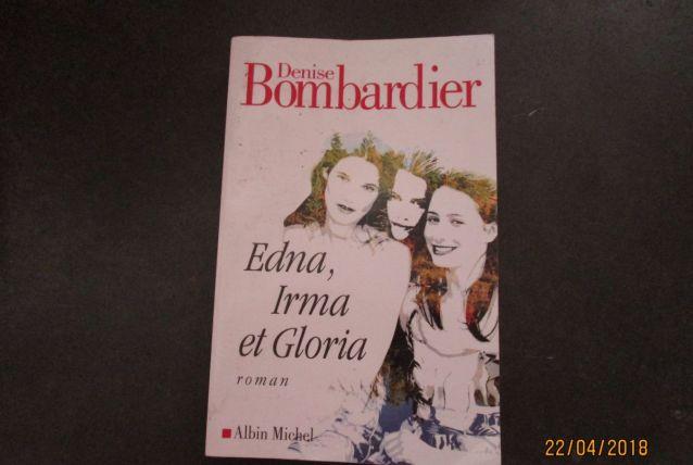 edma irma et gloria