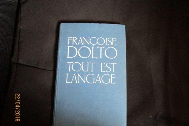 tout est language