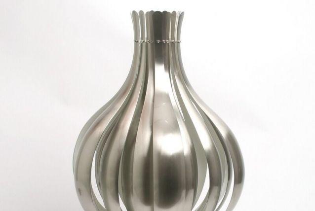 Lampe de table Verner Panton: « Oignon ».