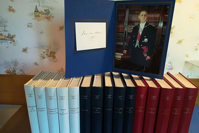 Collection Général De Gaulle