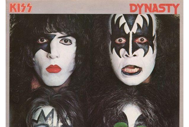 KISS-Dynasty