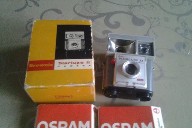 Appareil photo Kodak camera