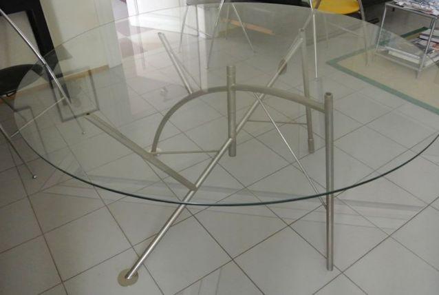 TABLE STARCK DOLE MELIPONE