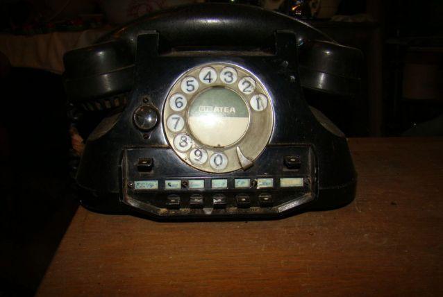 téléphone standard