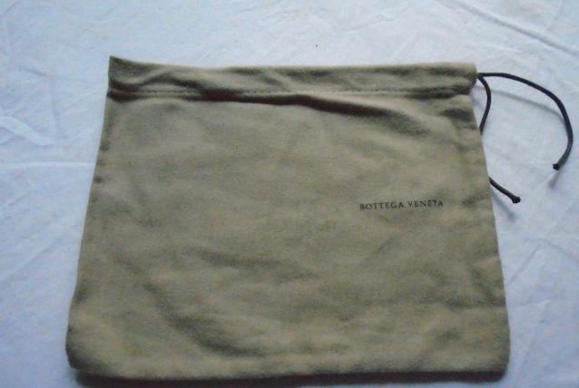 Dust bag Bottega Veneta
