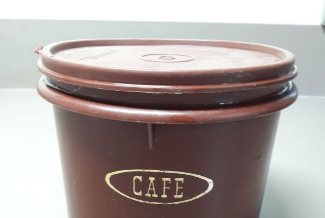 Pot à café Tupperware
