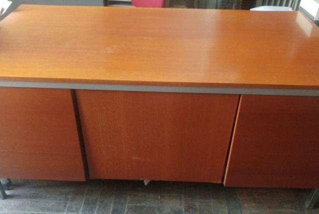 bureaux vintage