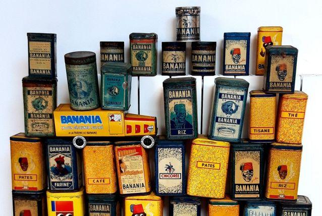 collection BANANIA